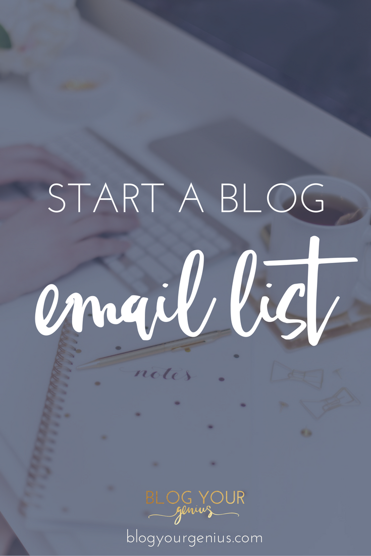 Have you put off setting up your email because it feels overwhelming? Let's take this one step at a time and get your email working as hard as you do!
